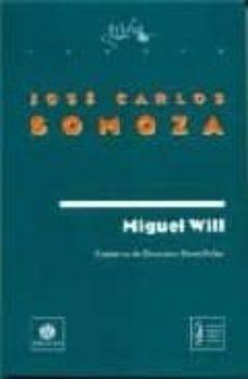 miguel will-jose carlos somoza-9788480483223