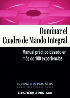 Valentifaineros20015.es Dominar El Cuadro Del Mando Integral Image