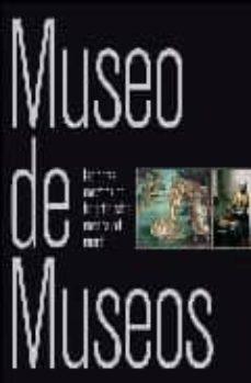 Javiercoterillo.es Museo De Museos: Las Obras Maestras De Los Principales Museos Del Mundo Image