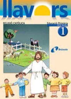 Elmonolitodigital.es Llavors Religio 1 Educacio Primaria Image