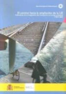 Inmaswan.es El Camino Hacia La Ampliacion De La Ue: Indicadores De La Integra Cion Del Transporte Y El Medio Ambiente. Term 2002 Image
