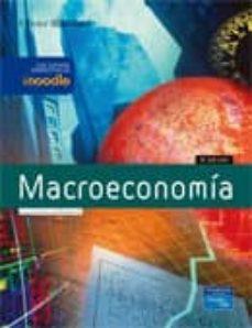 Permacultivo.es Macroeconomia (Con Soporte Interactivo Moodle) (4ª Edicion) Image