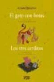 Curiouscongress.es El Gato Con Botas; Los Tres Cerditos Image