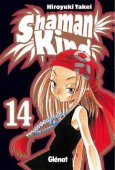 Vinisenzatrucco.it Shaman King 14 Image