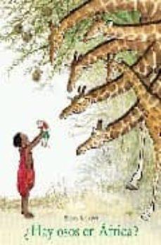 Relaismarechiaro.it ¿Hay Osos En Africa? Image