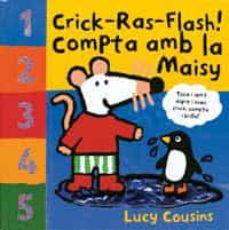 Cronouno.es Crick-ras-flash: Compta Amb La Maisy Image