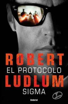 el protocolo sigma-robert ludlum-9788489367623