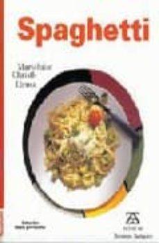 Cdaea.es Spaghetti (2ª Ed.) Image