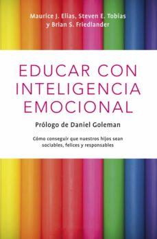educar con inteligencia emocional (ebook)-9788490624623