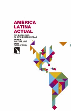 américa latina actual (ebook)-pedro antonio martinez lillo-9788490975923