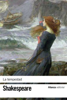 Descarga gratuita de ebooks de prueba LA TEMPESTAD 9788491044123 (Literatura española) PDB FB2
