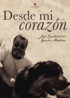 Encuentroelemadrid.es Desde Mi Corazón Image