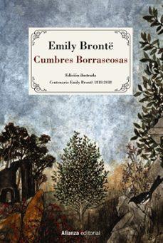 Descargar la tienda online de libros electrónicos CUMBRES BORRASCOSAS (EDICIÓN ILUSTRADA) de EMILY BRONTE in Spanish 9788491813323