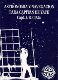 Eldeportedealbacete.es Astronomia Y Navegacion Para Capitan De Yate Image