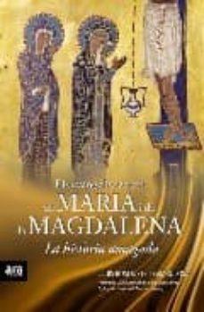 Garumclubgourmet.es Els Evangelis Secrets De Maria I De La Magdalena: La Historia Ama Gada Image