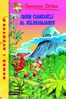 Emprende2020.es Quin Cangueli Al Kilimanjaro Image