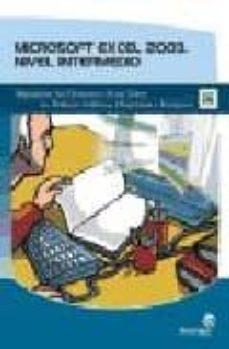 Emprende2020.es Microsoft Excel 2003: Nivel Intermedio Image