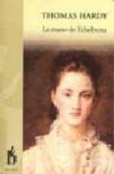 Libro de ingles para descargar gratis LA MANO DE ETHELBERTA de THOMAS HARDY (Spanish Edition)