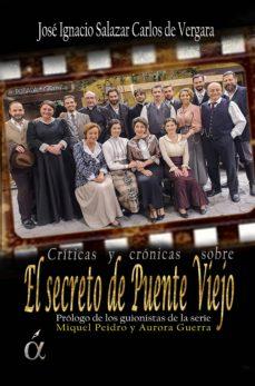 Vinisenzatrucco.it Crónicas De El Secreto De Puente Viejo Image