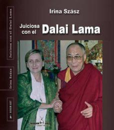 Inmaswan.es Juiciosa Con El Dalai Lama Image