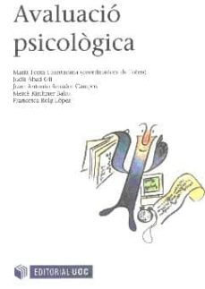 Curiouscongress.es Avaluacio Psicologica Image
