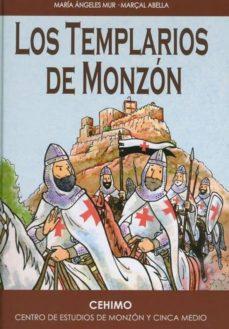 Mrnice.mx Los Templarios De Monzon. Comic Image