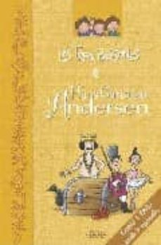 Inmaswan.es Les Tres Bessones: Hans Christian Andersen (+ Dvd) Image