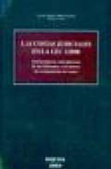 Carreracentenariometro.es Las Costas Judiciales En La Lec 1/2000: Jurisprudencia Contradict Oria De Los Tribunales A Los Efectos De No Imposicion De Costas Image