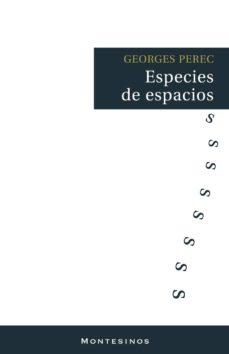 Geekmag.es Especies De Espacios (Montesinos) Image
