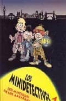 Mrnice.mx Els Minidetectius Nº 1 Image