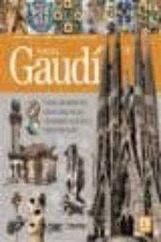 Comercioslatinos.es Obra Completa Antoni Gaudi (Guia Visual) (Cartone) Image