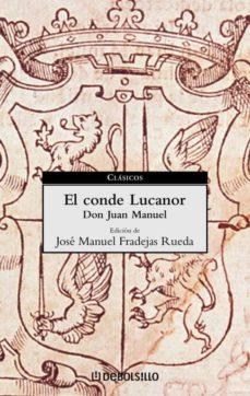 Carreracentenariometro.es El Conde Lucanor Image