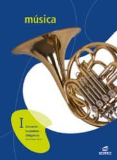Permacultivo.es Musica I (1º Eso) Image
