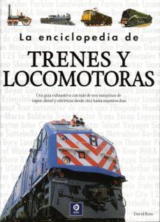 Debatecd.mx La Enciclopedia De Trenes Y Locomotoras Image