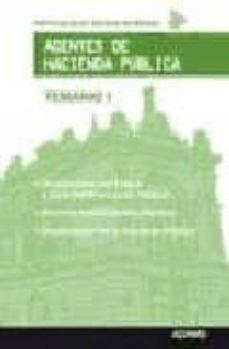 Relaismarechiaro.it Agentes De Hacienda Publica: Temario 1 Image