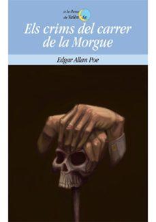 Libro de texto francés descargar ebook ELS CRIMS DEL CARRER DE LA MORGUE 9788498244823 en español CHM iBook DJVU