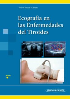 Descargas de libros electrónicos gratis para tabletas Android ECOGRAFÍA EN LAS ENFERMEDADES DEL TIROIDES ePub 9788498359923