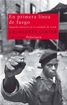 Libros en inglés gratis para descargar en pdf. EN PRIMERA LINEA DE FUEGO (SERIE CASSANDRA LISLE 2)