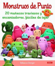 Leer libros en línea gratis descargar pdf MONSTRUOS DE PUNTO