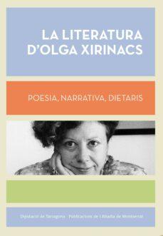 Upgrade6a.es La Literatura D Olga Xirinacs Image