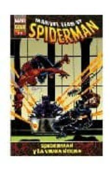 Permacultivo.es Marvel Team-up Spiderman Vol. 2 Nº 10 Image