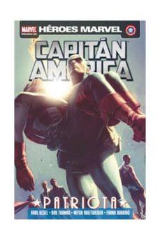Padella.mx Capitan America: Patriota Image