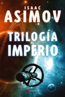 Inmaswan.es Trilogia Del Imperio Image