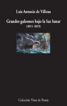 Inmaswan.es Grandes Galeones Bajo La Luz Lunar (2015-2019) Image