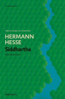 Descarga gratuita de libros de audio para pc. SIDDHARTHA (EDICIÓN ESCOLAR)  in Spanish