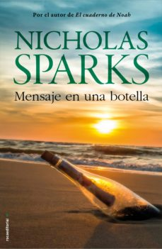 mensaje en una botella (ebook)-nicholas sparks-9788499184623