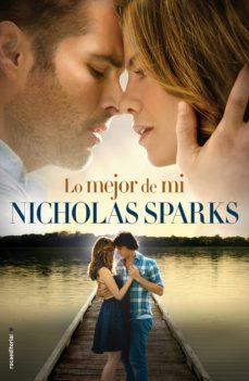 lo mejor de mí (ebook)-nicholas sparks-9788499185323