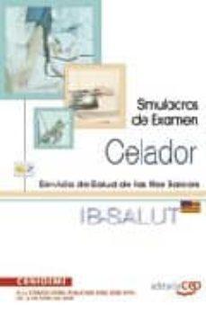 Inmaswan.es Celador Del Servicio De Salud De Lasilles Balears (Ib-salut). Sim Ulacros De Examen Image