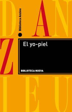el yo piel-didier anzieu-9788499401423