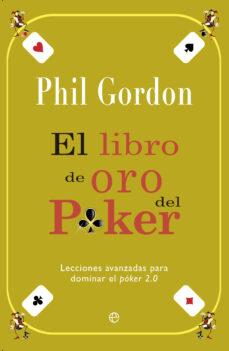 el libro de oro del poker-phil gordon-9788499708423
